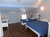 Chambres d'hôtes le Bel Air à Saint Germier (79340)