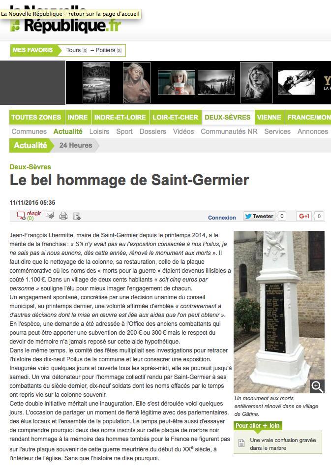 20151111-NR-Le Bel Hommage de Saint Germier