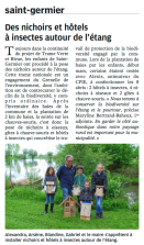 20160520-NR-Des Nichoirs et Hôtels à insectes à l'étang