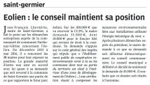 20160705-NR-Eolien Le Conseil maintient sa position
