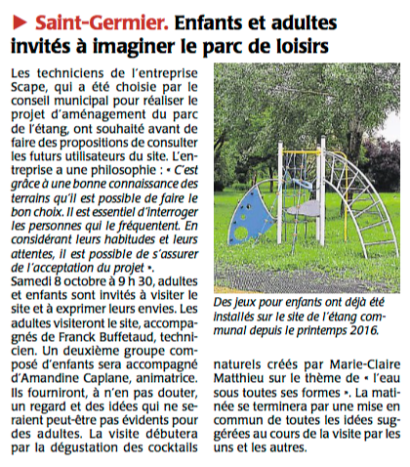 20161004-courrier-enfants-et-adultes-invites-a-imaginer-le-parc-de-loisirs