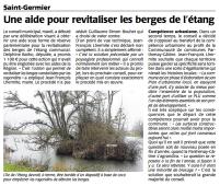 20170217-courrier-une-aide-pour-revitaliser-les-berges-de-letang