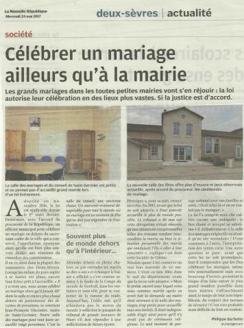 20170524-NR-Célébrer un mariage ailleurs quà la mairie