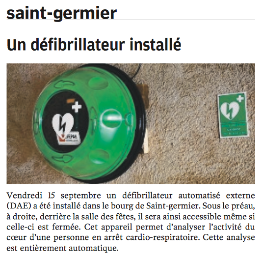 20170922-NR-Un defibrillateur installe