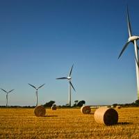 Prochaines dates de l'enquête publique du Parc éolien de Saint Germier