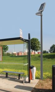 Eclairage Photovoltaique Novea Leko