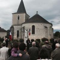 Cérémonie du 8 Mai : notre village se souvient de celles et ceux qui ont souffert