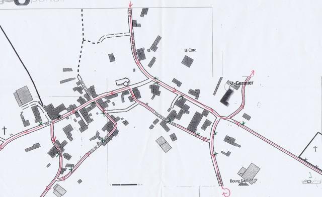 SMC79-Circuit Bourg St Germier