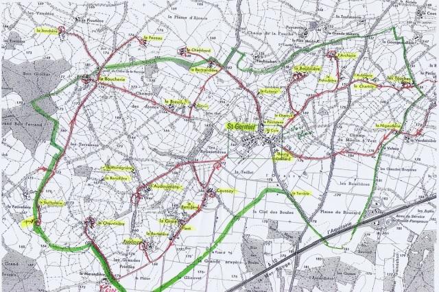 SMC79-Circuit St Germier hameaux
