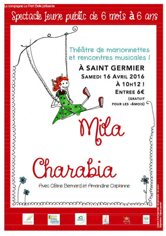 Mila Charabia-St Germier-16 Avril à 10h12
