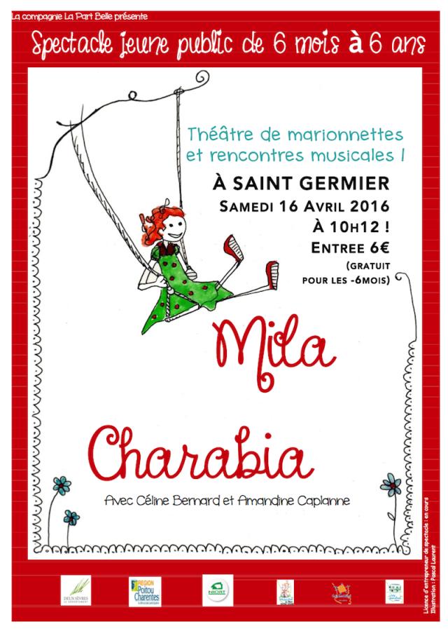 Mila Charabia-St Germier-16 Avril à 10h12