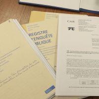 Rapport du Commissaire Enquêteur sur le PLU : un avis favorable !