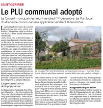 20171205-Le PLU communal adopté