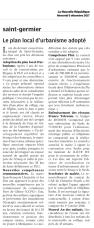 20171206-NR-Le PLU adopté