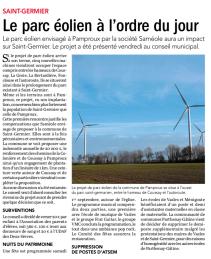 20180627-CO-Le parc éolien à l'ordre du jour