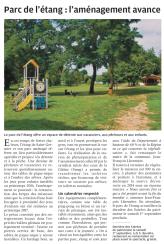 20180809-NR-Parc de l'étang L aménagement avance