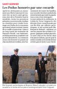 20181113-Les Poilus honorés par une cocarde