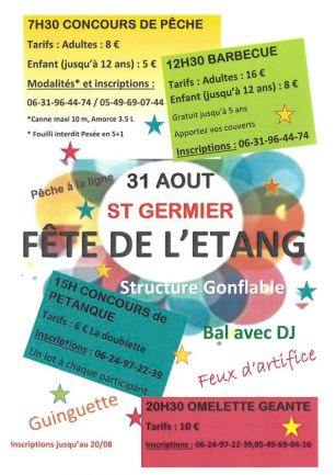 Affiche A4 V4