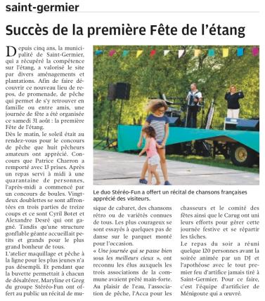 20190906-NR-Succes de la premiere fete de l'etang