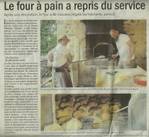 20200710-CO-Le four a pain a repris du service