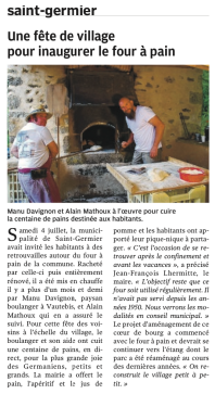 20200713-NR-Une fête de village pour inaugurer le four à pain