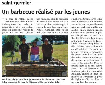 20200811-NR-Un barbecue réalisé par les jeunes