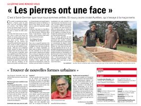 20200826-Courrier-La Gatine sans rdv