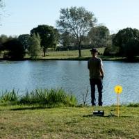 Ouverture de la pêche
