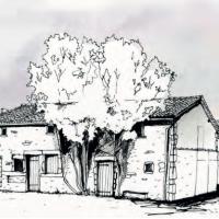 Une nouvelle subvention pour la future halle du village