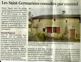 20210119-Courrier-Les germariens consultés par courriel