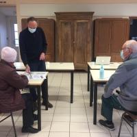 Future halle du bourg : les consultations sont relancées