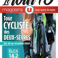 Le Tour cycliste 79 passera à Saint-Germier
